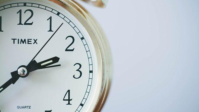 タスク管理と時間管理